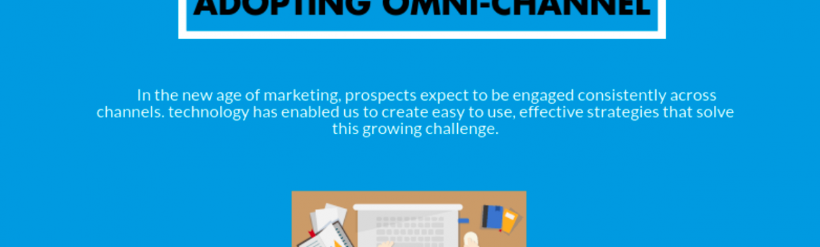 Omni-Channel Marketing for Financial Advisors